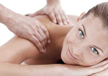 Massage und Physiotherapie