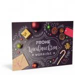 Weihnachtskarte Edition KHW