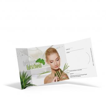 Piccolo-Gutschein Nature Health