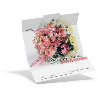 Geschenkgutschein Flores