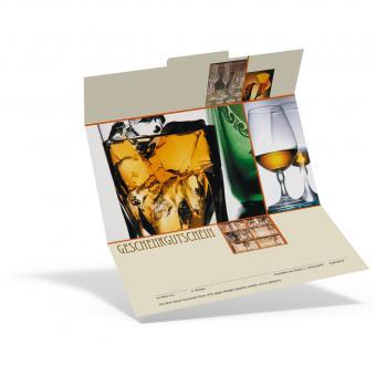 Geschenkgutschein Destilate