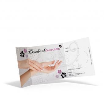 Piccolo-Gutschein Maniküre & Nails