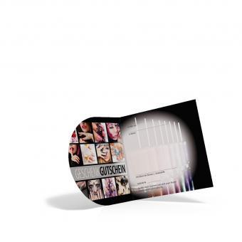 Pocket-Geschenkgutschein Color Clash