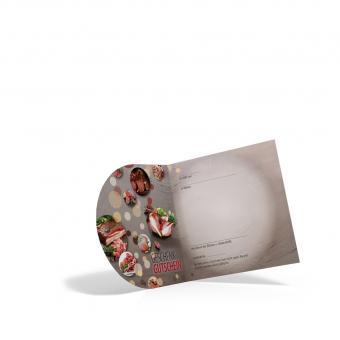 Pocket-Geschenkgutschein Entrecote