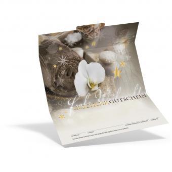 Geschenkgutschein W14-Massage