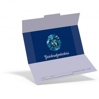 Geschenkgutschein Karat