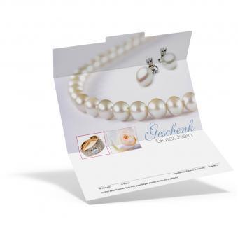 Geschenkgutschein Perls
