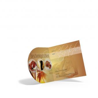 Pocket-Geschenkgutschein Tropical Sun