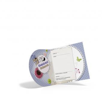 Pocket-Geschenkgutschein Collage