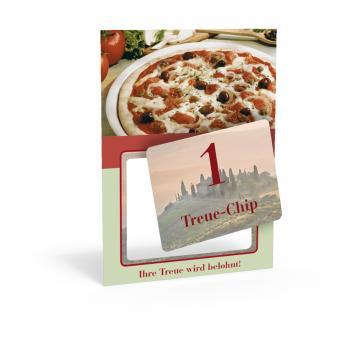 Pizza-Chip Toskana
