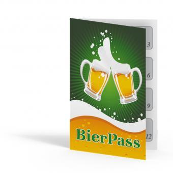 Bierpass