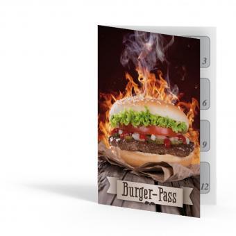 Burger-Pass