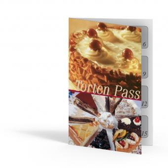 Torten-Pass