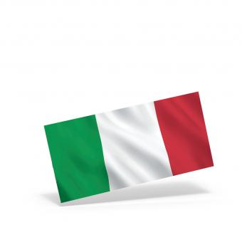 "DIN lang Kuvert ""Italien"""