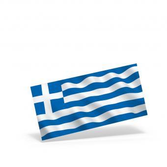 """DIN lang Kuvert """"Griechenland"""""""