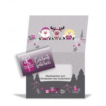 Geschenkgutschein Card'n Cover