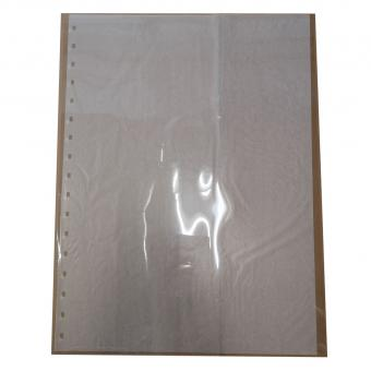 Schutzfolie 1050 x 800 mm