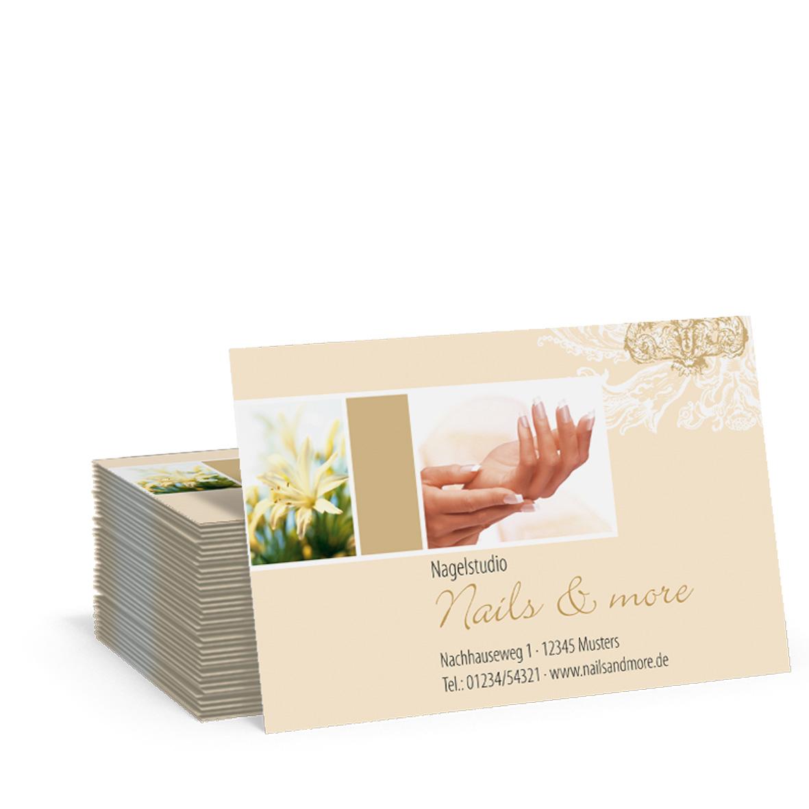 Pythagoras Marketing Gmbh Geschäftskarte Kosemtik Geschenkgutscheine Visitenkarten Kundenkarten Und Weitere Treuesysteme