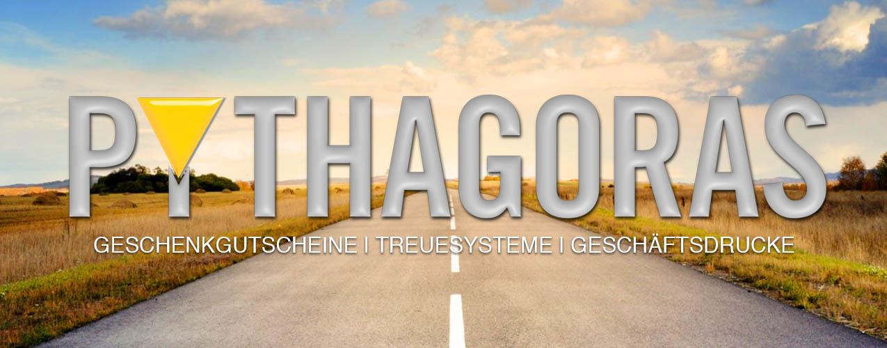 Pythagoras Street